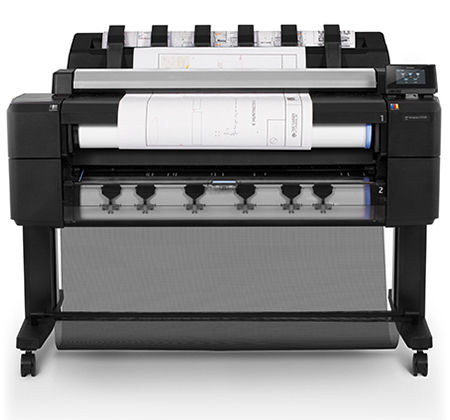 HP DesignJet T2530 plotter