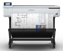 What you need to know before you buy a reasonably priced plotter or wide format printer to print architectural & engineering plans
